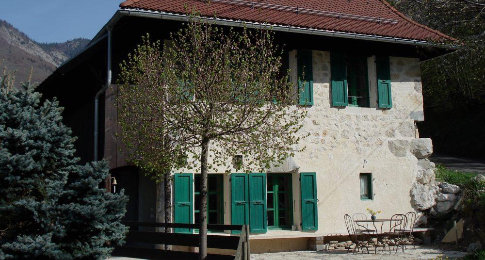 Maison d'Hôtes La Charmetière