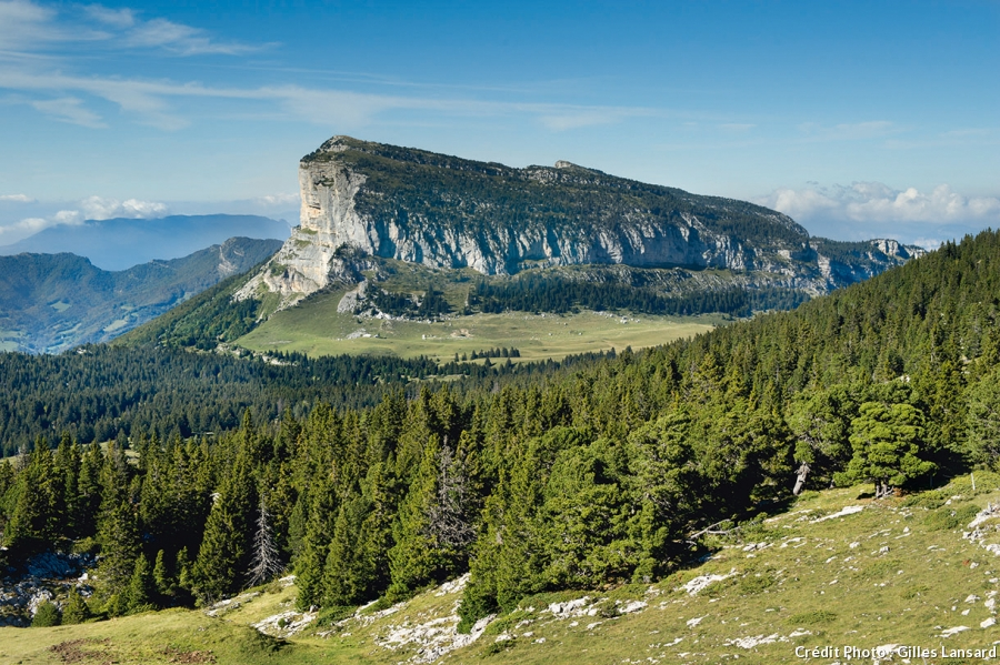 Col de Granier